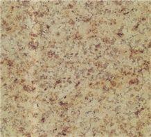 G682 Granite Tiles, China Yellow Granite
