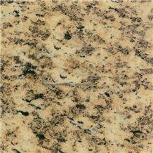 Tiger Skin Yellow Granite Tile