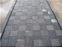 Jordanian Basalt Flooring Tile