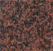 Balmoral Red Granite Slabs & Tiles