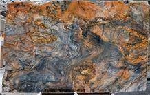 Fusion Quartzite Slab