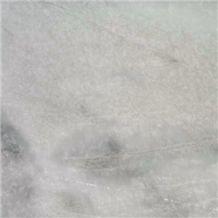 Mal White, Greyish White Marble