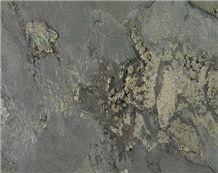 Gris Ayllon Quartzite Slabs & Tiles, Spain Grey Quartzite