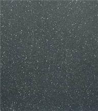Black Galaxy Granite Tile