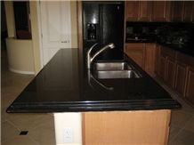 Black Galaxy Counter Top