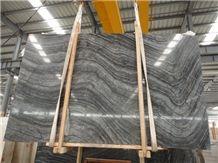 Zebra Wood Marble