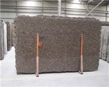 Baltic Brown Granite Slabs, Finland Brown Granite