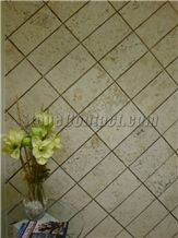Classic Coral Stone Tiles