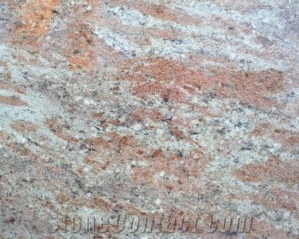 Rosewood Granite Slabs Tiles India Pink Granite From