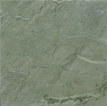 Teos Green Marble Tile