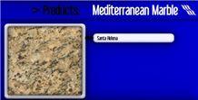 Giallo Santa Helena Granite Slabs & Tiles, Brazil Yellow Granite