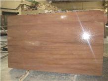 Desert Brown Quartzite Slabs, India Brown Quartzite