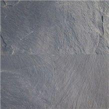 Himachal Black Slate Tiles