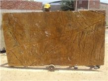 Rain Forest Gold Marble, Bidasar Gold Marble Slabs