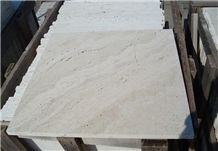 Tivoli Travertino Bianco Travertine Slabs & Tiles