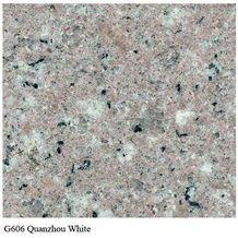 G606 Granite,Quanzhou White Granite Tile