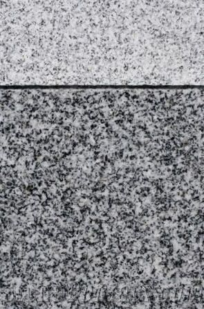 Barre Gray Barre Grey Granite Tile From United States