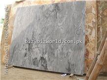 Pakistan Grey Marble Slabs & Tiles