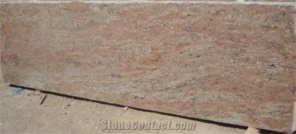 Lady Dream Granite : Lady dream granite tiles slabs multicolor