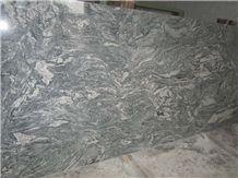 Verde Marina (Kuppam Green) Granite India, Green Polished Granite Flooring Tiles