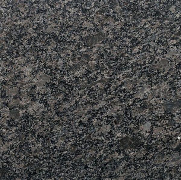 Silver Pearl Granite Tile India Grey Granite