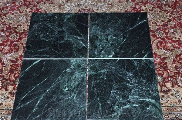 Vermont Verde Antique Marble Tiles From United States