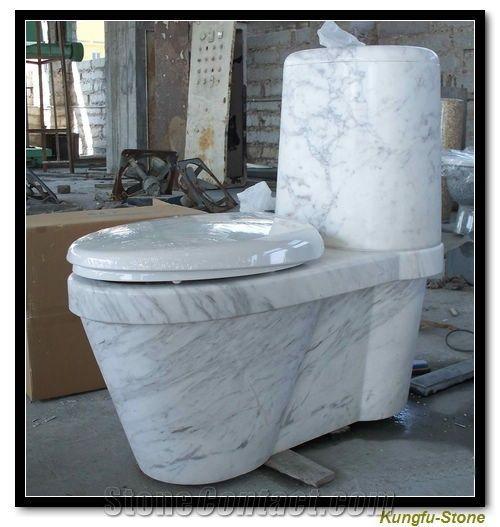 Marble Toilet Closet From China Stonecontact Com