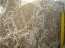 Breccia Paradiso Marble Slabs & Tiles, Brown Marble Tiles & Slabs Italy