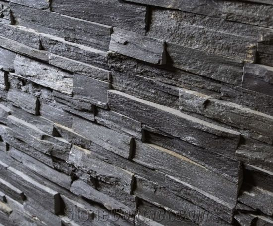 Slate Ledge Stone Veneer Wall Tile From China