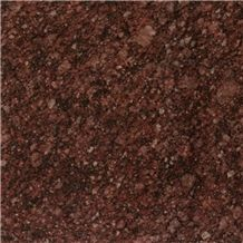 Rosso Carpazi Granite Slabs & Tiles, Ukraine Red Granite
