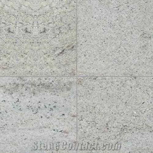 Kashmir White Granite Slabs Tiles From India 130806 Stonecontact