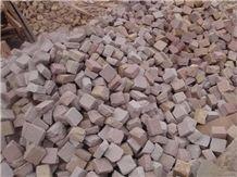 Modak Sandstone Cobble Stone