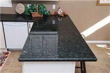 Blue Pearl Granite Countertop No.AGCT001