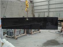 China Black Countertops No.XXCC001