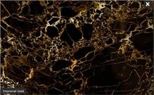 Imperial Gold,emperador Dark Gold Marble Slabs & Tiles