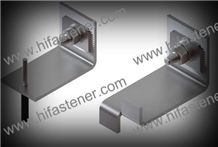 L Anchor Fixing System/Up and Down Marble Angle/M
