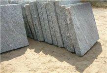 Kuppam Grey Granite Paving Tiles