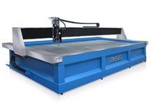 Waterjet CNC Streamcut 4121