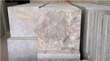 Vietnam Lemon Marble Tile