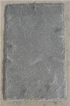 Grey Slate Roofing