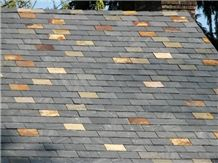 Slate Roof Tiles,Slate Roofing Tile Project