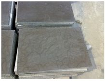 Turtle Shell Limestone Tiles