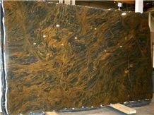 Hidden Canyon Granite