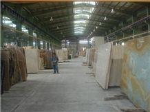 Factory, Stockyard