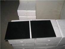 Shanxi Black Granite, China Black Granite