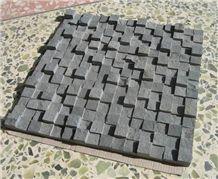 Basalt Mosaic & China Grey Basalt Mosaic & Basaltina Mosaic