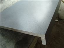 Grey Basalt China Honed Pool Coping Tiles