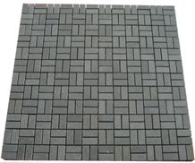 Grey Basalt Mosaic