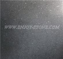 Honed G684 Fuding Black Granite