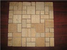 Mosaic Mini Pattern Tiles Bem11